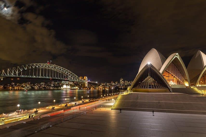LMS Hosting Australia