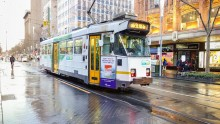 Ride the tram to our LMS training Melbourne sessions!