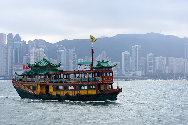 Take a junk trip after your LMS training Hong Kong!