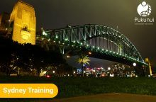 Pukunui Course Creator and LMS Manager Training in Sydney