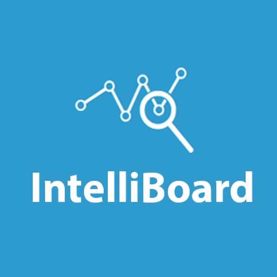 learning analytics intelliboard